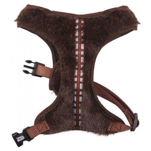 Peitoral-Chewbacca-Star-Wars-para-cao