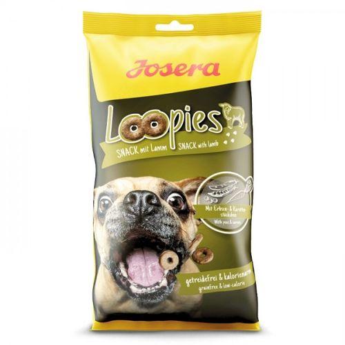josera-loopies-snacks-para-cao-borrego