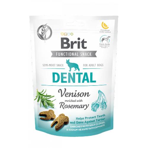Brit_Care_Dog_Functional_Snack_Dental_Venison