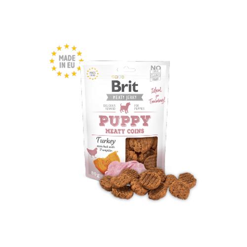 Brit_Jerky_Puppy_Snack_Turkey_Meaty_coins