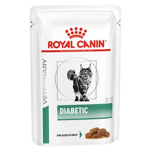 Royal_Canin_Diabetic_Feline_in_Gravy_Wet_Saqueta
