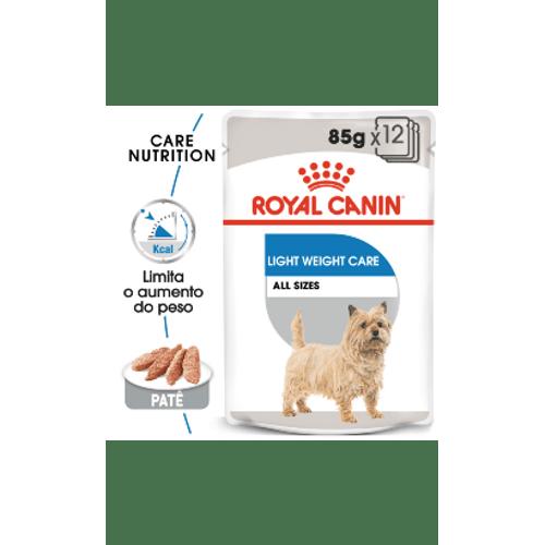 Royal_Canin_Dog_Light_Weight_Care_Wet_Saqueta