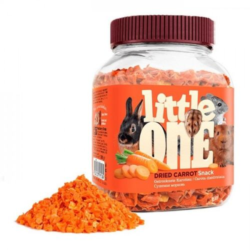 little-one-snack-dried-carrot