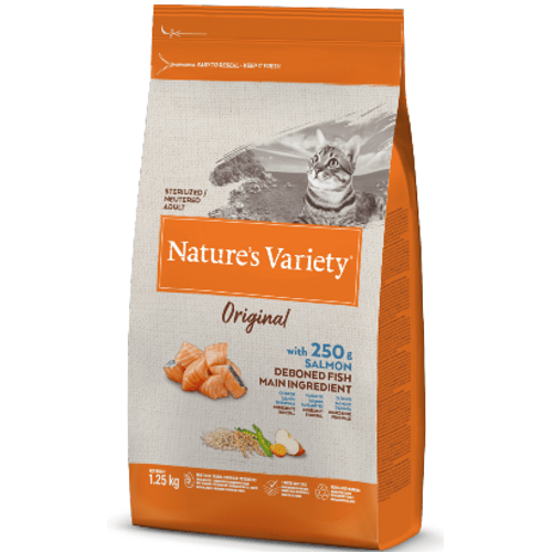 Natures_Variety_Cat_Original_Sterilised_Salmao