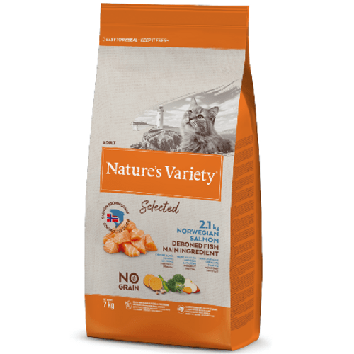 Natures_Variety_Cat_Selected_No_Grain_Salmao_da_Noruega