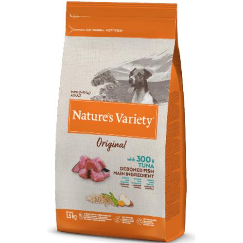 Natures_Variety_Dog_Original_Mini_Adulto_Atum